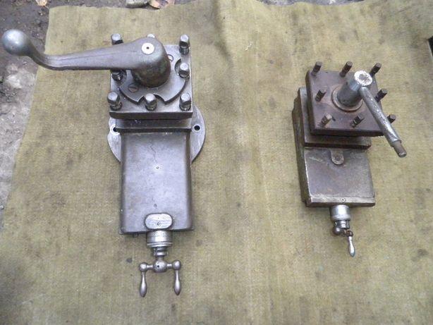 На токарный станок 1к62 запчасти и делительная головка УДГ к фрезер