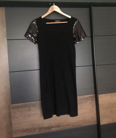Elegancka sukienka M/L
