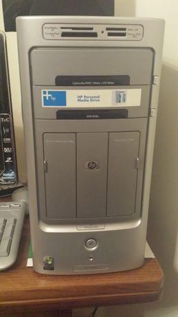 Computador Hp pavilion w5000   Torre