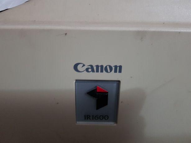 Fotocopiadora P/B Canon