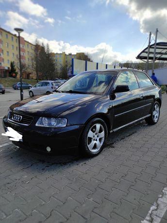Audi a3 stan bardzo dobry