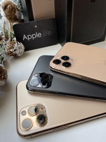 iPhone 11 Pro Max 64/256 GB