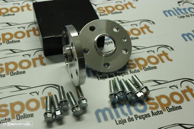 Alargadores / Espaçadores de vias de 2cm para BMW 5x120   Mitrosport