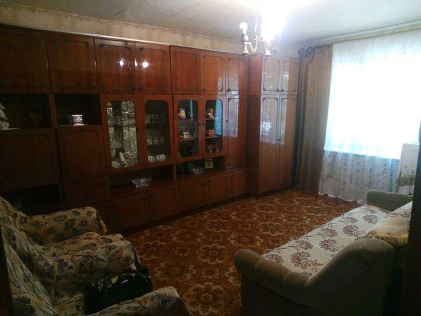 Продам 3х комнатную изолированную квартиру с.Веселое