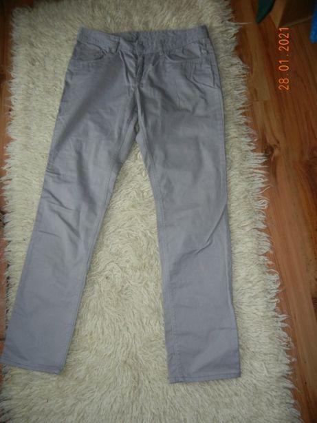 Spodnie jeansy rozmiar 40