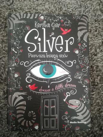 """Kerstin Gier """"Silver"""""""