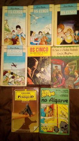 Livros de aventuras, Super heróis
