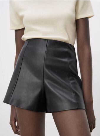 Шорты Zara новые с этикетками