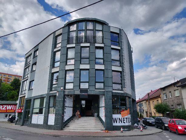 Lokal biurowy 172m2 przy ul. Pleszowska/Opolska