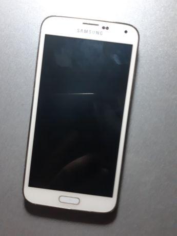 Samsung Galaxy S5 (нерабочий)