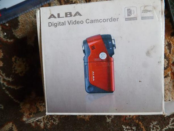 alba kamera cyfrowa
