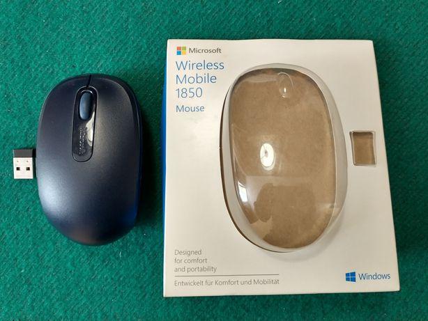 Миша Microsoft 1850 Wireless Mobile Mouse