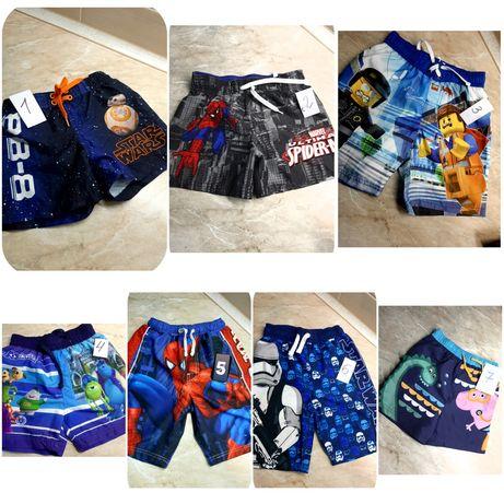 Плавки, шорты для купания  Next Lego Пеппа 2-6