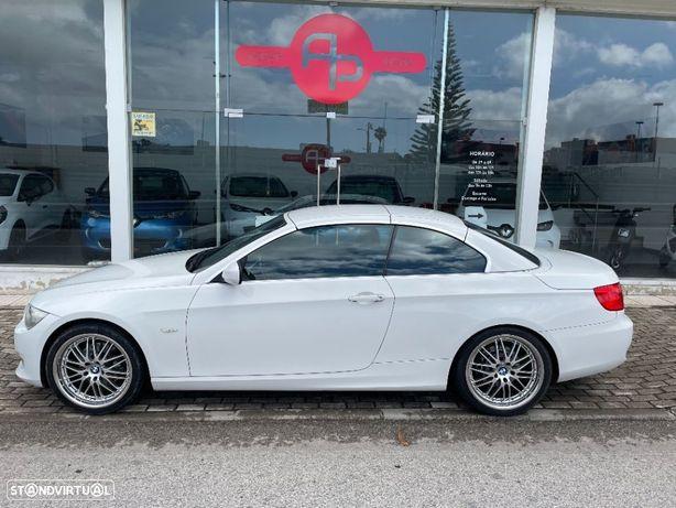 BMW 320 d Exclusive