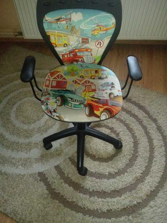 Sprzedam krzeslo komputerowe dla dziecka