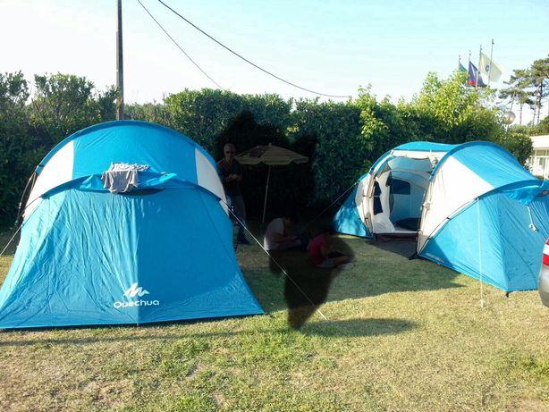 Tenda Campismo tipologia 2