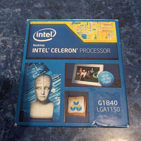 Процессор Intel Celeron G1840 2.8GHz/5GT/s/2MB  s1150 BOX