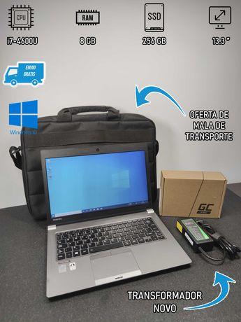 Portátil Toshiba Portégé Z30-A-13F - i7/RAM 8 GB/SSD 256 GB