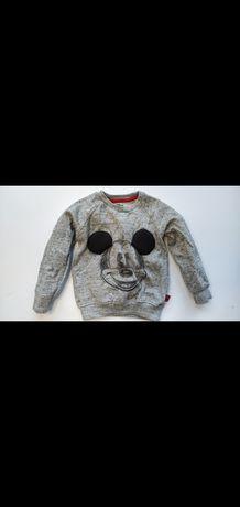 Disney bajkowa bluza Myszka Mickey Mouse 92cm ideal