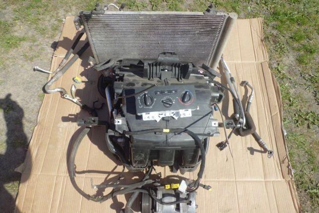 Комплект кондиционера 2.0 1.6 Фіат Скудо Fiat Scudo Пежо експерт Сітр