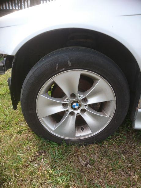 "Felgi BMW 5X120 16"""