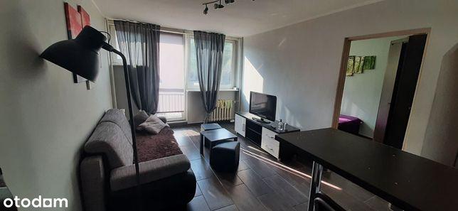 Umeblowane mieszkanie na sprzedaż w centrum Szczec