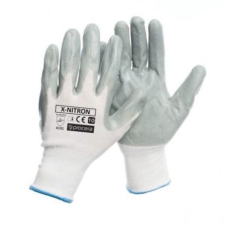 Rękawice robicze X NITRON