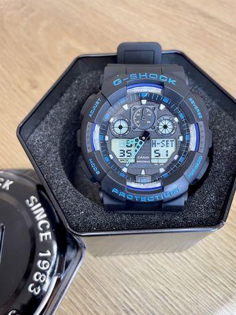 Wyprzedaż Z Gwarancją G-Shock NOWE, Ga100 High-End Moro