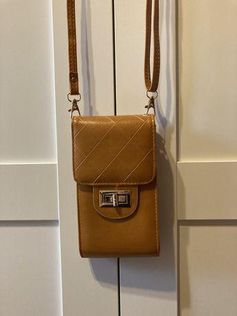 Mała torebka/przewieszka Stan NOWY