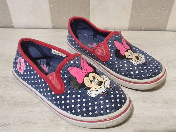 Kapcie Disney 30 dla dziewczynki