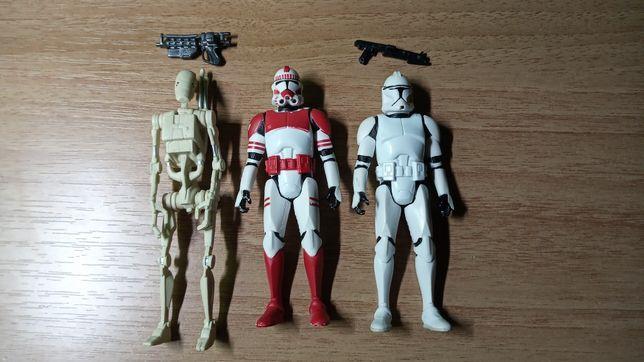 СРОЧНО продаю фигурки Star Wars от Hasbro. СРОЧНО!