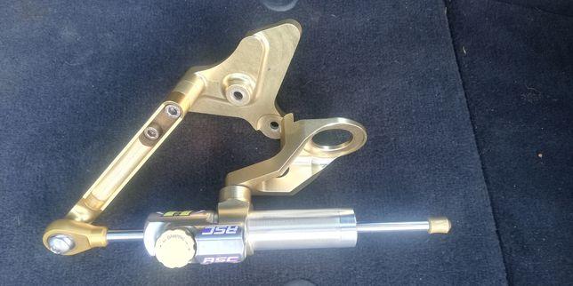 Amortyzator skrętu hypepro ohlins