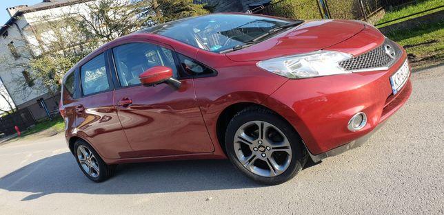 Fabrycznie Nowe Koła 4x100 r16 Nissan Note Dacia Renault 195 55 r16