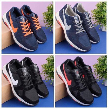 Мужские кроссовки Nike, новые кроссовки мужские Найк