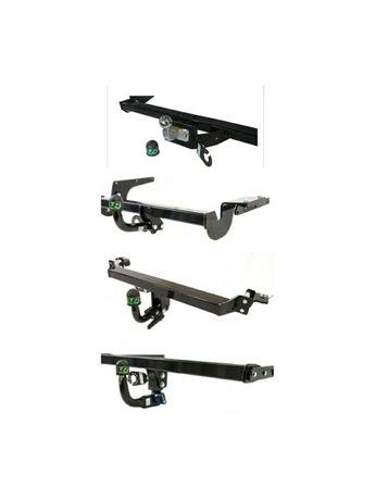 Engate reboque BMW serie 1 3 5 F10/11/20/21/30/31 X3 X5 E60 E61 E46/E9