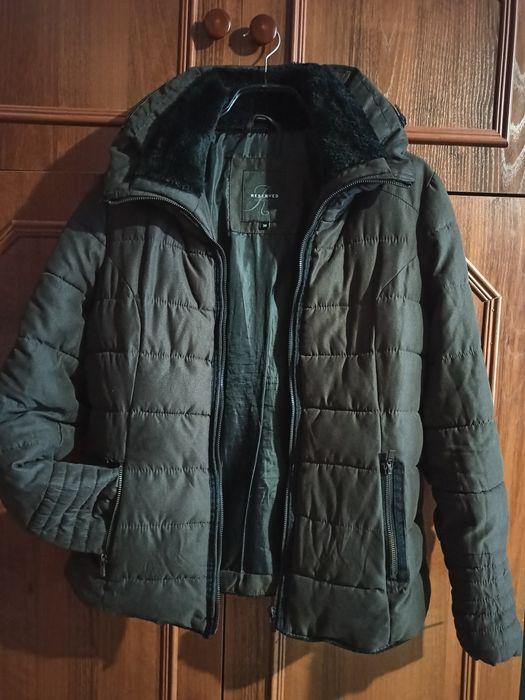 Куртка жіноча Reserved Ромны - изображение 1
