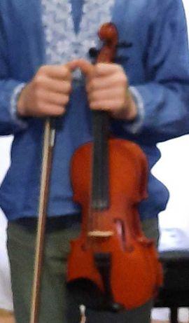 Скрипка 1/2 MAXTONE