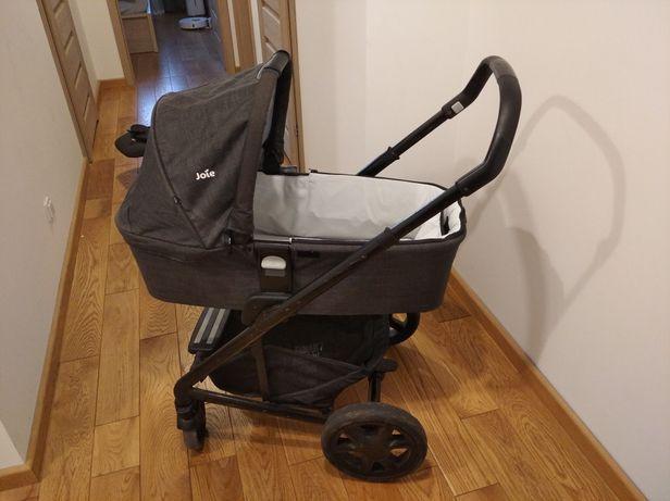Sprzedam wózek Joie 2w1