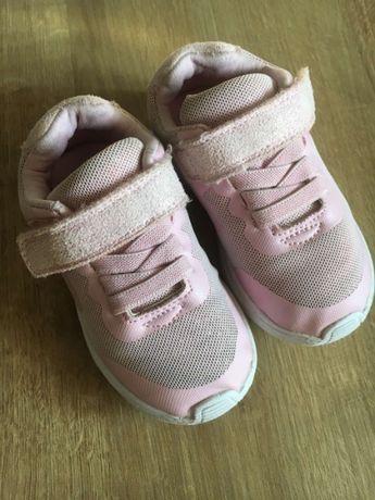 Детские кроссовки для девочки George 13,5 см по стельке
