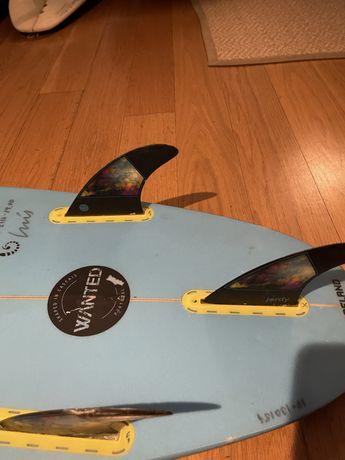 Prancha de surf WA 5/3