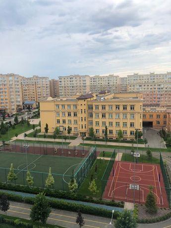 Продам 1к квартиру с ремонтом на жк София Сити 45.6 м кв