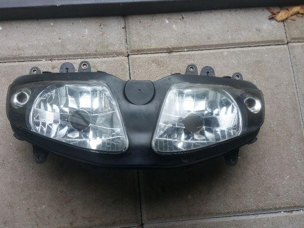 Suzuki SV650 SV1000 SV S reflektor lampa oryginalna