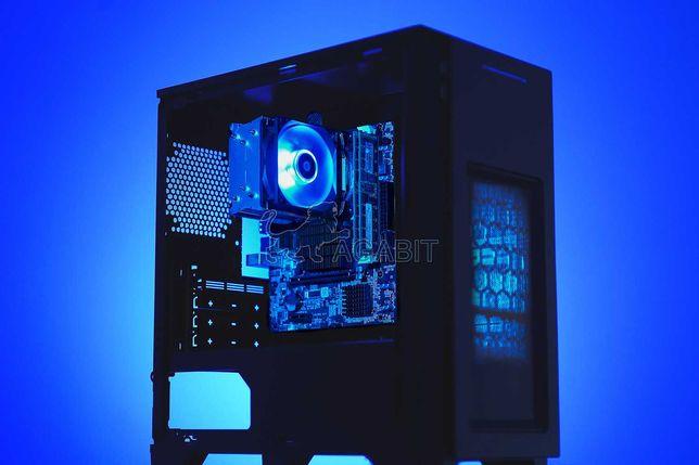 12Ядер+8GB ОЗУ! Игровой комплект рабочая станция x5660 1366 x58 huanan