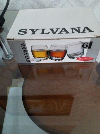 Набор стаканов Silvana