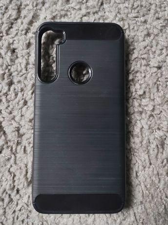 Etui Motorola One Fusion+