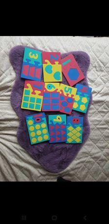 Puzzle piankowe xx