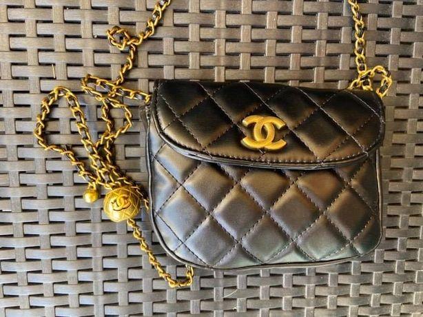 Bolsa Chanel Nova