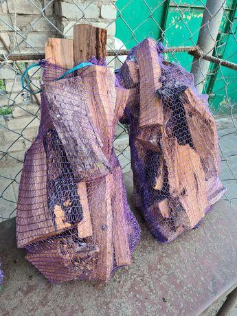 Шашлык дрова абрикос или вишня, АКЦИЯ