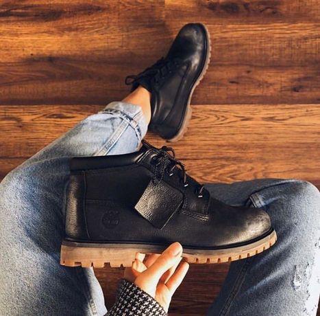 Жіночі черевички Timberland
