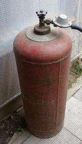 балон газовый 50 л